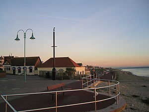 Lee-on-the-Solent - Image: Lee On The Solent