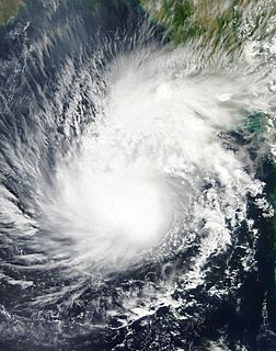 Cyclone Lehar North Indian cyclone in 2013