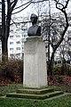 Leipzig, the bust of Richard Wagner.jpg