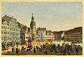 Leipzig 1804 Der Markt aus der Catharinensstrasse.jpg