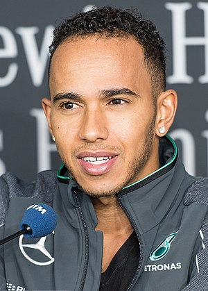 2014 United States Grand Prix - Lewis Hamilton took the 32nd victory of his career, becoming the most successful British driver in Formula One history.