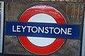 Leytonstone Underground Station roundel.jpg