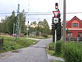 Liberec, Nová Ruda, přejezd Východní ulice.jpg