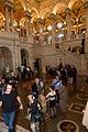 Library of Congress Wikimania 2012.jpg
