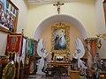 Licheń Stary - widok ołtarza w kaplicy Miłosierdzia Bożego - panoramio.jpg
