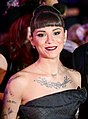 Life Ball 2014 red carpet 087 Christina Perri.jpg