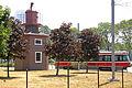 Lighthouse DSC00553 - Queen's Wharf Lighthouse (7603898804).jpg