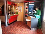 Lillehammer-Maihaugen, Norges Postmuseum (11).jpg