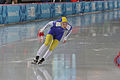 Lillehammer 2016 - Speed skating Ladies' 500m race 1 - Erika Lindgren.jpg
