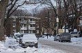 Limoilou town, Québec city 3.jpg