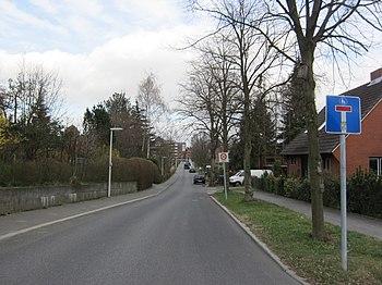 Lindenweg, 2012