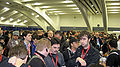 Line to get into WonderCon 2010 3.JPG