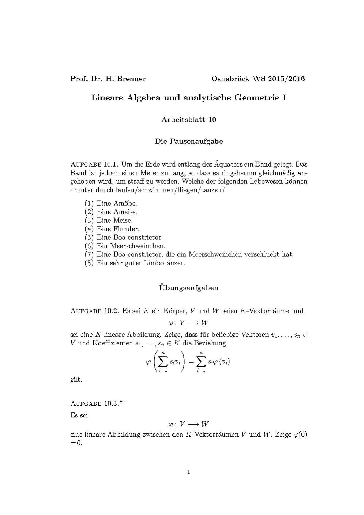 Perfect Algebra 1 Arbeitsblatt Pdf Picture Collection - Kindergarten ...