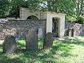 Lipník nad Bečvou, starý židovský hřbitov 7.jpg
