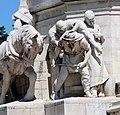 Lissabon Statue des Marques de Pombal 05.jpg