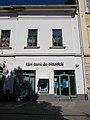 Listed building, K&H bank. - 4 Széchenyi Street, Eger, 2016 Hungary.jpg
