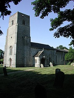 Little Dunham (Norfolk) St Margaret's Church - geograph.org.uk - 69014.jpg