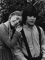 Little House on the Prairie Katy Kurtzman Matthew Laborteaux 1977.jpg