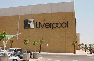 Liverpool (store) - Liverpool Torreón.