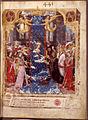Livre des tournois du roi René offert par Louis de Gruuthuse - BNF Fr2692 f1.jpg