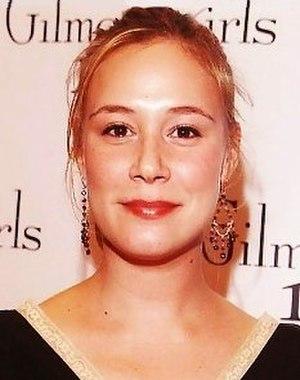 Liza Weil - Weil in 2005