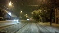 File:Ljubljana - Snowing in april 2016.webm