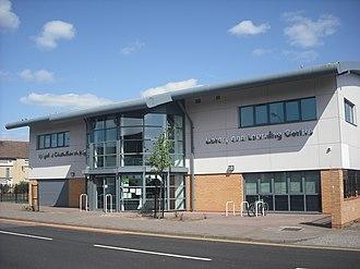 Llanrumney - Llanrumney Library