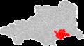 Localisation EPCI du Vallespir dans les Pyrénées-Orientales, France 2016.png