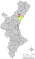 Localització de Ribesalbes respecte del País Valencià.png