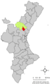 Localització de Sogorb respecte del País Valencià.png