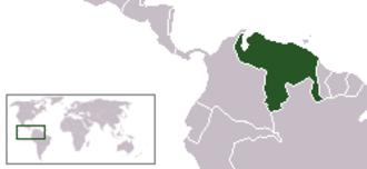 Second Republic of Venezuela - The Second Republic of Venezuela