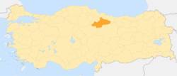 Locator map-Tokat Province.png