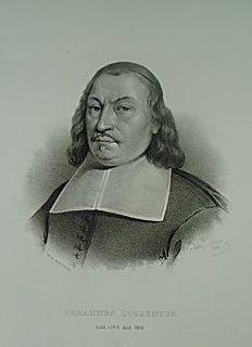 Johannes Loccenius German historian