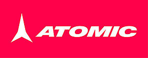 Atomic Skis - Image: Logo with device 01