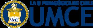 Metropolitan University of Educational Sciences - Image: Logo UMCE