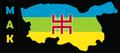 Logo du MAK sur fond noir.png