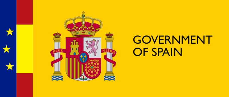 File:Logo of the Government of Spain (English version).png