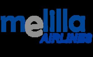 Melilla Airlines - Image: Logomelillaairlines 2