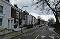 London-Woolwich, Brookhill Road 03.jpg