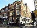 London-Woolwich, Hare Street 02.jpg
