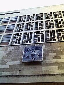 London College Of Fashion Wikipedia