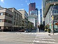 Looking east at Adelaide and Church, 2013 10 22.JPG - panoramio.jpg
