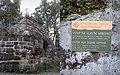Lookout rock, boulder, Vyhlidka, Chřibská - panoramio.jpg