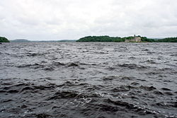 Lough Key -