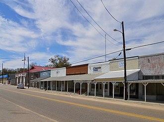 Louisville, Alabama - Image: Louisville, Alabama