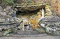 Lourdes-Grotte Larochette 01.jpg