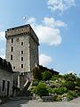 Lourdes château donjon (1).JPG