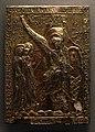 Louvre Objets d'art Moyen Age Reliquaire pierre du sépulcre Saintes femmes Constantinople 04012019.jpg