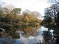 Lower Lake, Birkenhead Park - geograph.org.uk - 287500.jpg