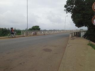 Lower Volta Bridge